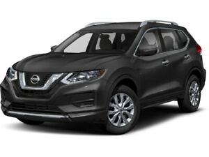 2017 Nissan Rogue SV ONE OWNER!