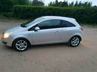 For sale Vauxhall Corsa 1.2