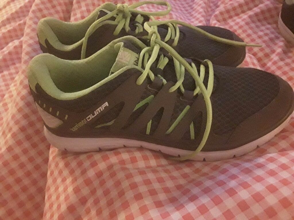 Karrimor Run Trainers size 9