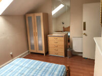 Double room to let within a shared flat, all bills included start 1st Dec
