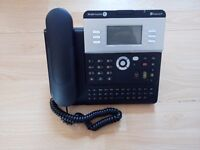 Alcatel Lucent 4028 IP Touch Extended Edition Telephone POE - Voip Phone £30