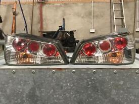 Lexus lights for 306