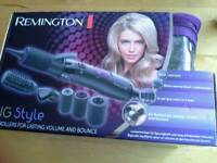 Remington Big Style Rollers