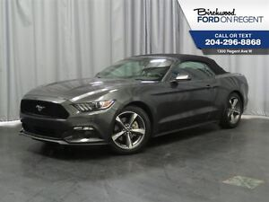 2016 Ford Mustang V6 Auto *Convertible*