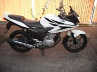 Honda CBF 125 2011 very low mileage in Wimbledon