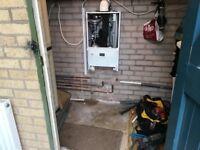 S&S plumbing/heating