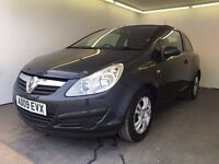 2009 | Vauxhall Corsa 1.2 Active 16v | Manual | Diesel | 2 Former Keepers | 1 Year MOT | HPI Clear
