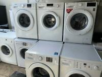 Few nice Washing machines available