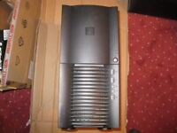 Antec server case - inc DVD, Floppy drive and PSU
