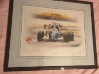 Martin Brundle Limited Edition