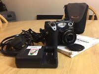 Nikon Coolpix 5000 Camera