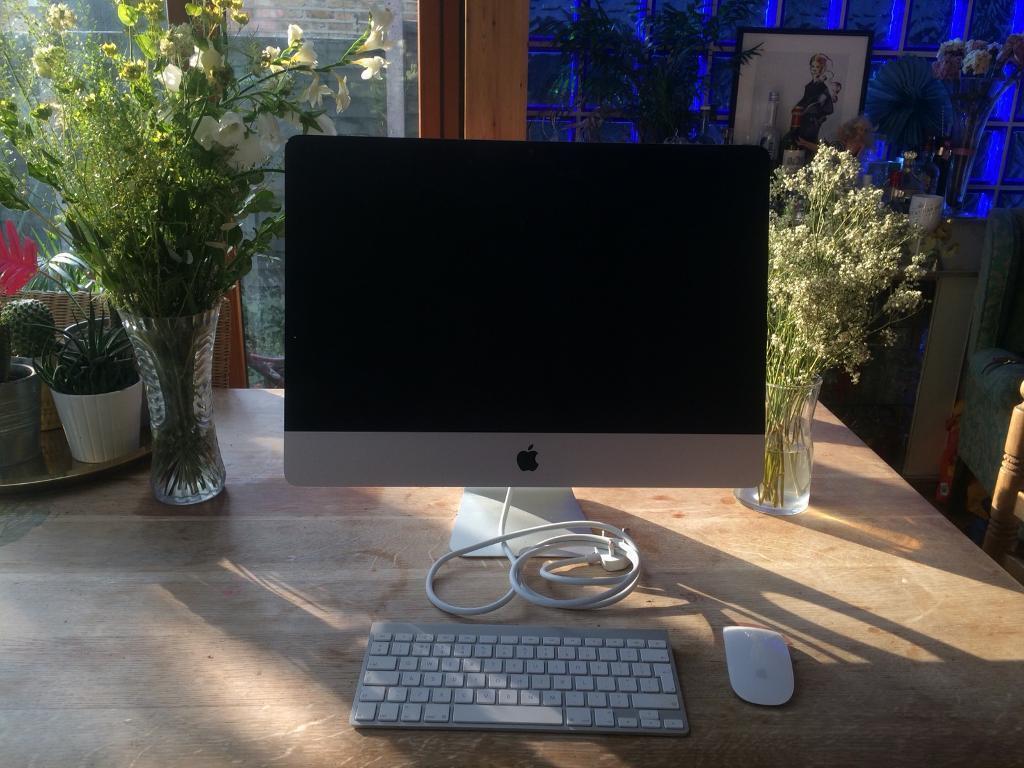 iMac 2.7 GHz, Intel Core i5