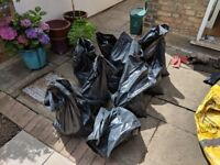 Topsoil available