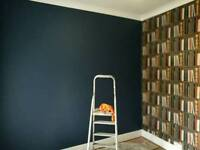 L.B..decorating services