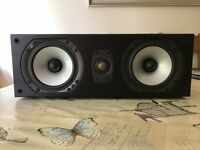 Monitor Audio Bronze Centre Speaker £70