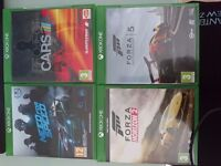 Xbox One Racing Pack