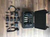 Genesis GF400 ( Godox ad360) complete off camera flash set up