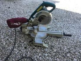 Makita 2nd Fix Chopsaw