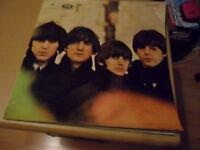Beatles for Sale vinyl mono LP- PMC 1240