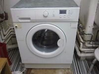 washing machine bargain works perfect