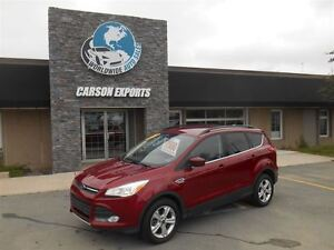 2014 Ford Escape SE AWD!!  FINANCING AVAILABLE