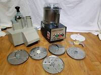 robot coupe r301 ultra food processor,mixer,blender