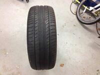Michelin Primacy HP 235 55 17 - SUV Tyre