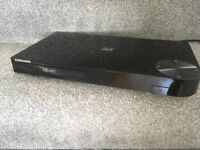 Samsung 3D Blu-Ray Player BD F6500 **Price reduced again**