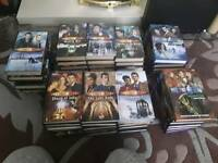 // NOW REDUCED \\ Job lot of Doctor who novels and books