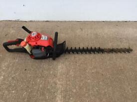 """MITOX 600 DX 25"""" PETROL HEDGE TRIMMER SHOP SOILED"""