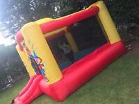 Children's Bouncy Castle Hire