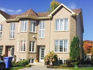 209 000$ - Maison en rangée / de ville à vendre à Les Côteau