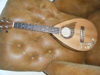 unique ukulele tenor size