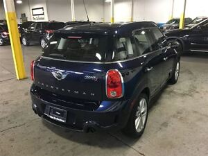 2013 MINI Cooper Countryman Cooper S ALL4 AWD w/Premium & Style
