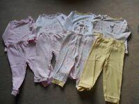 Girls clothes - 12-18 months