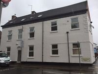 Fully refurbished ground floor two bedroom apartment situated off Rice Lane L9,