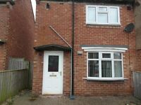 Pennywell,Sunderland. Immaculate 2 Bed House with Garden.No Bond!DSS Welcome!