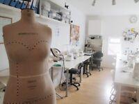 Fashion Studio Workspace/Deskspace for Creative Business BRICK LANE