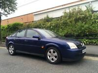 2004 Vauxhall Vectra 2.0 Diesel Full Service History With Only 47k Miles 2 Keys