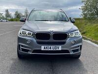 BMW, X5, Estate, 2014, Other, 2993 (cc), 5 doors