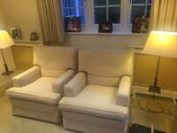 3 PIECE SUITE (SOFAS & ARMSCHAIRS) - COLLECTION STANMORE