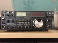 Icom IC 751A HF Transceiver