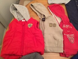 Baby Boy Clothes bundle 6-9 Months
