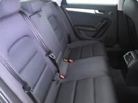 AUDI A4 2.0 Tdi 143 Se [Parking Sensors, Cruise Control] 4dr (beige) 2008