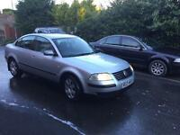 2003 Passat ...full years MOT .... 171,526 miles ...