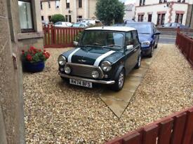 Rover Mini Cooper Mpi 1997