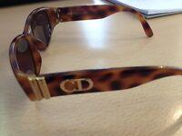 Genuine Christian Dior ladies Sunglasses