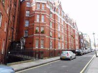 ONE Bedroom flat near Edgware Road, Marylebone, Paddington Baker Street Stations fully refurbished