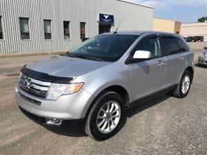 2010 Ford Edge SEL***CREDIT 100% APPROUVE***