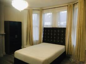Studio for rent. Croydon. All inclusive. Fully furnished. Available now